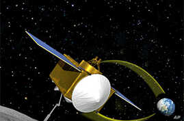 Space Mission to Asteroid to Delve into Earth Origins and Future Collision