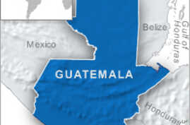 US Apologizes for 1940s Medical Experiments in Guatemala