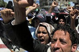 More Protests Across Yemen