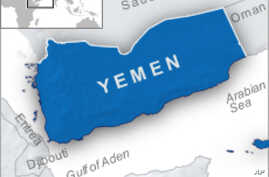Saudi Arabian Security Forces Free 2 German Girls Kidnapped in Yemen