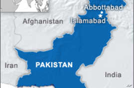 PSD and jpegs of Abbottabad, Pakistan, location U.S. ground forces killed Osama bin Laden.