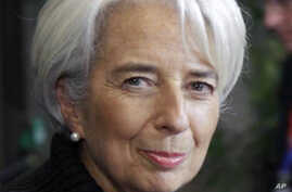 IMF Chief Says Africa's Biggest Economic Challenge Is Jobs