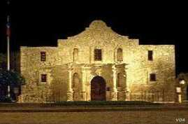 The Alamo is the best-known Spanish mission in the US, site of a famous battle.