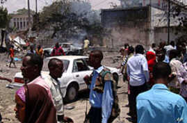 Somali Minister Decries Latest Al-Shabab Attack
