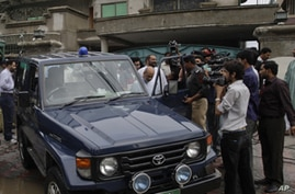 Pakistan Continues Search for Leads in Case of Kidnapped American