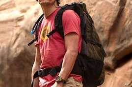 '127 Hours' Tells True Story of Man's Determination to Survive After Hiking Accident