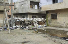 ICRC Negotiating Medical Evacuations From Syria's Homs