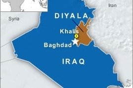 Car Bomb Kills 23 in Iraq