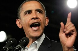 Obama, Advisers To Discuss Afghanistan, Pakistan