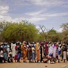 Monitors: Evidence of 'Ethnic Cleansing' in Sudan's Abyei