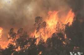 Huge, costly wildfires that were rare just decades ago are forcing fire officials to adapt.