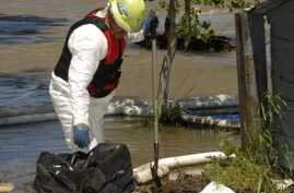 Yellowstone River Spill Raises Pipeline Safety Concerns