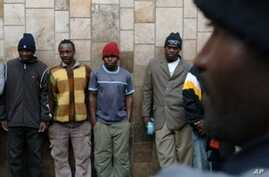 Zimbabwe Immigrants Trying to Legalize Status in South Africa