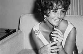 Elizabeth Taylor Laid to Rest During Private Service