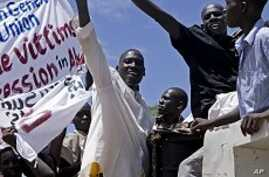 UN Sudan Mission Condemns Looting in Abyei
