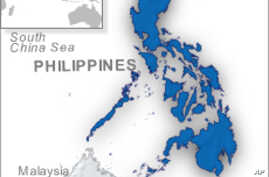 Philippines Says China Harassed Oil Exploration Vessel