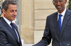 French Probe Seemingly Clears Rwanda's Kagame in Genocide Events