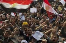 Europe Watches Arab Protests for Lessons