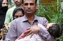 Thailand Releases Pakistan Minority Refugees on Bail, Welcomed by Activists