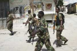 Somali Gov't Offers Amnesty to Insurgents in Mogadishu