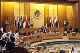 Libyan Rebels Welcome Arab League Call for No-Fly Zone