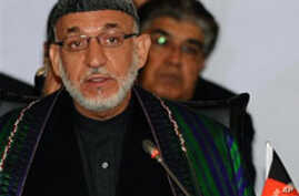 Istanbul Meeting on Afghanistan Stresses Cooperation