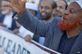 US Muslims Invite Dialogue to Counter Anti-Islamic Tensions