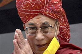 Transfer of Power a Difficult Road for Tibet's Government-in-Exile