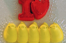 Peeps have inspired a lot of love for more than 50 years.
