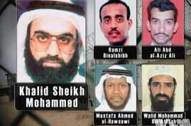 September 11 Court Case Taking Years before Trial