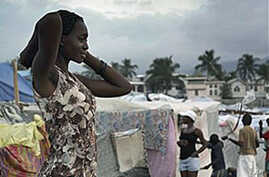 UN Urges Increased Protection for Haitian Refugees