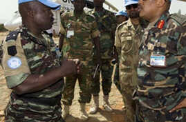 Aid Agencies Curtail Operations in Darfur