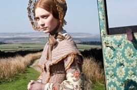 Classic Romance 'Jane Eyre' Gets New Makeover