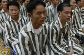 Vietnam Releasing 10,000 Prisoners in Annual Amnesty