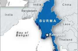 Burma's Military Government Finalizes Election Laws