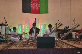 Afghan youth orchestra thumb tv