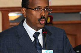 Somali Prime Minister Resigns, Reversing Pledge to Stay