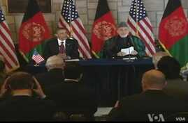 Afghan President Shows No Indication of Signing Security Agreement With Washington