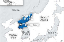 Chinese Envoy Visits N. Korea for Security Talks