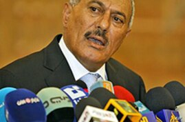 Yemen's President Offers Reforms in Bid to Calm Growing Turmoil