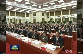 China's New Leaders Facing Pressures to Reform