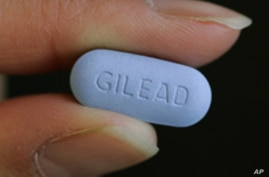 One Pill a Day Helps Prevent HIV Infection