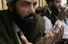 Talks with Taliban Take Center Stage at Afghan 'Peace Jirga'