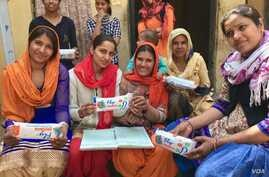 Stigma around the subject of menstruation has been lifted in the Indian village since the making of the film and the Oscar win.