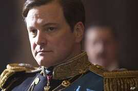 'The King's Speech' Tells True Story of How British Monarch Overcame Stutter