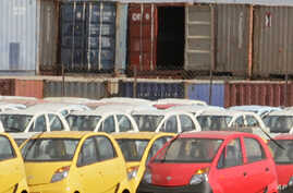 Tata Motors Fights Indian Government on Land Grab