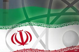 Iran to Complain to UN About US 'Threat' to Use Nuclear Weapons