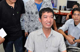 Many Supporters, Many Beneficiaries of New Vietnam Disability Law