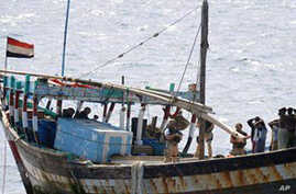 Somalia Analysts Suggest Better Strategies to Fight Piracy
