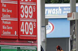 Lower Oil Price Helps Consumers But Market Volatility Remains